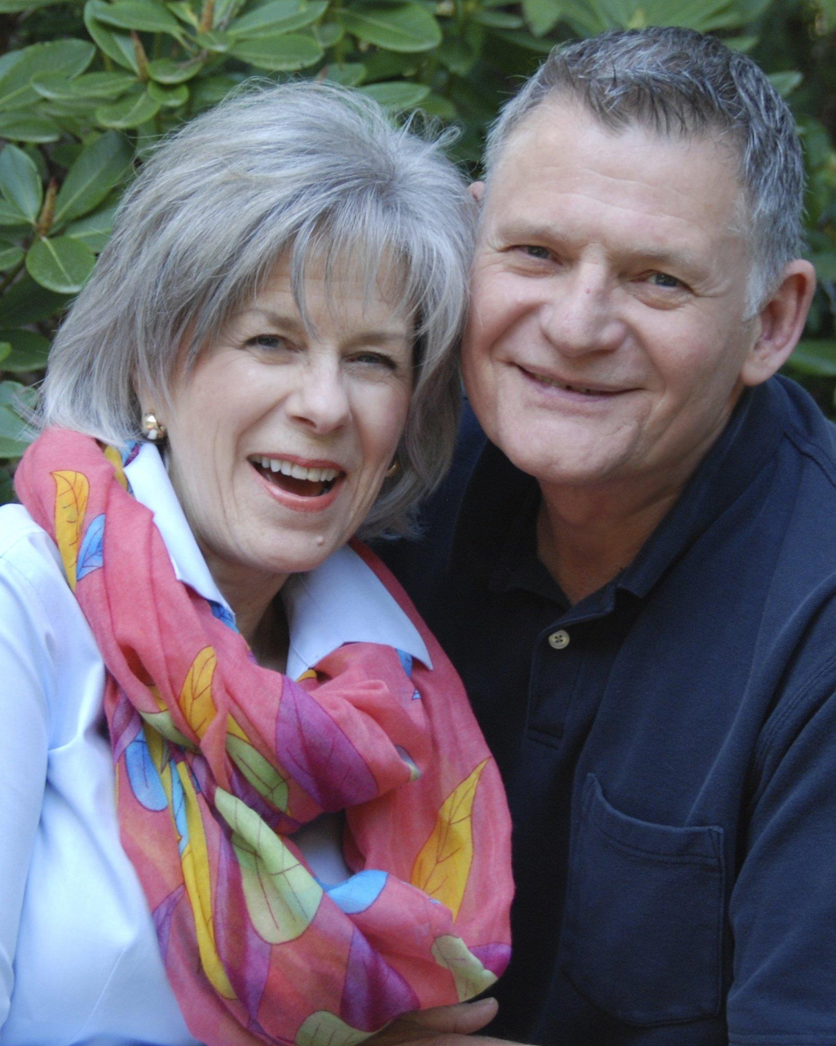 Linda & Carsten Pellmann